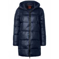 Warm outdoor coat by Cecil