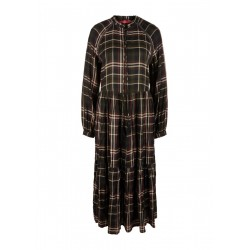 Robe en flanelle by s.Oliver Red Label