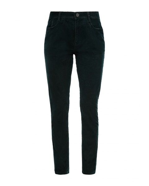 Trousers made of fine cord by Q/S designed by