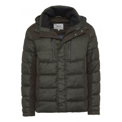 Quilted jacket by Camel