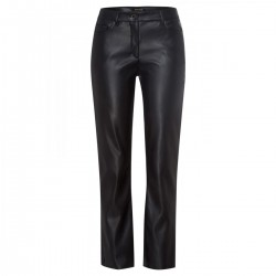 Fake Leather pants by More & More