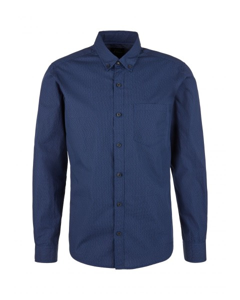Cotton shirt by s.Oliver Red Label