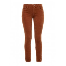 Trousers made of fine cord by s.Oliver Red Label