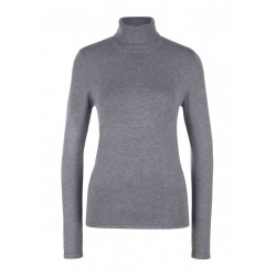 Feinstrick-Pullover by s.Oliver Black Label