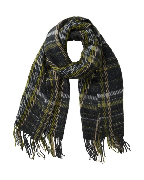 Fringed scarf by Cartoon