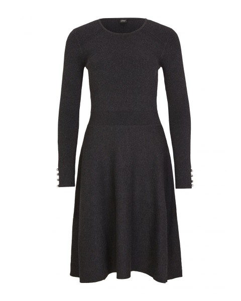 Knit dress by s.Oliver Black Label