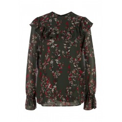 Blouse avec volants by s.Oliver Red Label