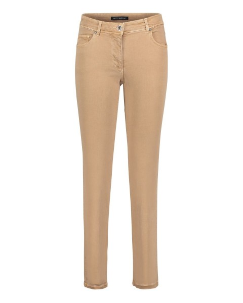 Stretch trousers by Betty Barclay