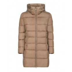 Quilted coat MEGAY by Save the duck
