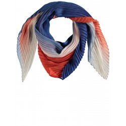 Scarf with pleats by Gerry Weber Collection