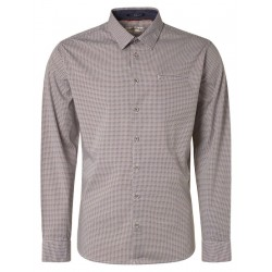 Regular fit: shirt by No Excess
