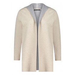 Cardigan en maille casual by Betty Barclay