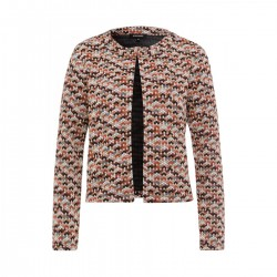 Jacquard Jacket by More & More