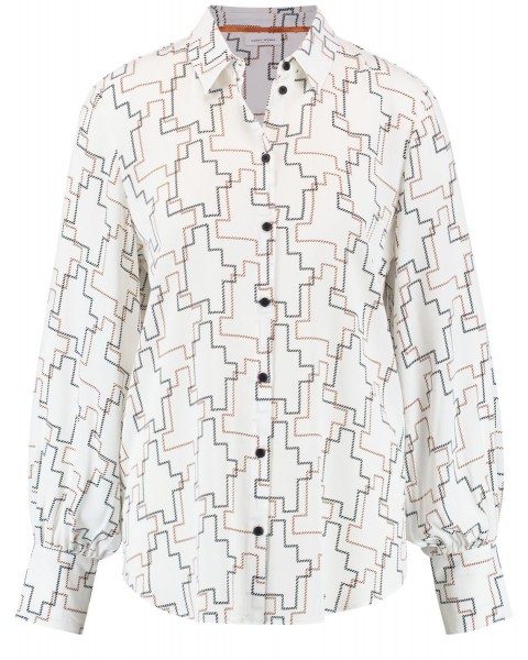 Long-sleeved blouse by Gerry Weber Collection