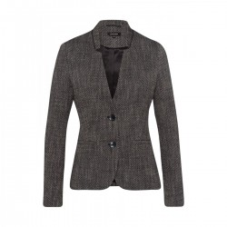 Structured blazer by More & More