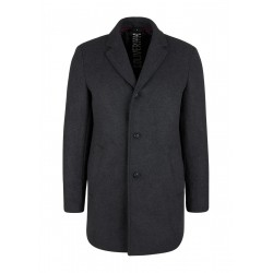 Wool blend coat by s.Oliver Red Label