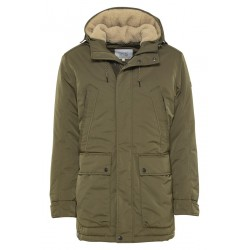 Manteau by Camel