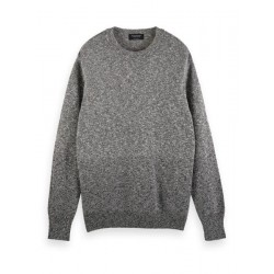 Crew neck sweater by Scotch & Soda