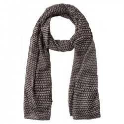 Printed Scarf by More & More