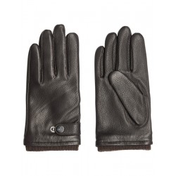 Leather gloves by Fynch Hatton