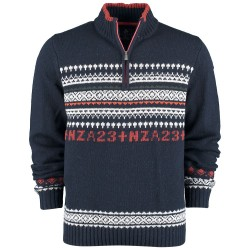 Pullover Mangatawhiri by New Zealand Auckland