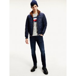 Slim Fit: Flex Jeans by Tommy Hilfiger