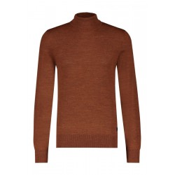 Sweater with turtleneck by State of Art