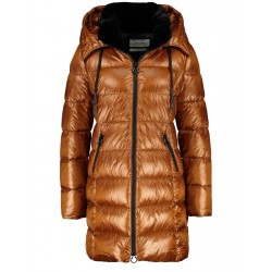 Quilted jacket with shiny finish by Gerry Weber Collection