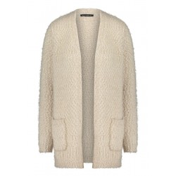 Cardigan en maille d'hiver by Betty Barclay
