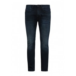 Slim Fit: Tapered leg-Jeans by s.Oliver Red Label