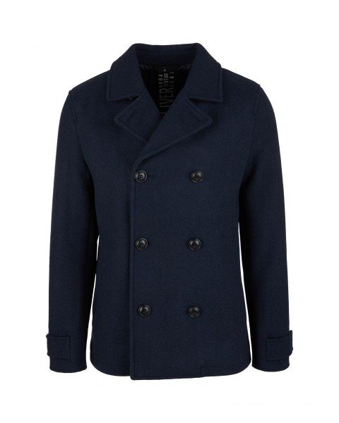 Wollmix-Jacke by s.Oliver Red Label