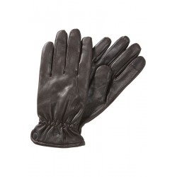 Leather gloves by Camel