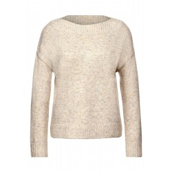 Cosy sweater by Street One