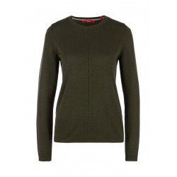 Pull à col rond by s.Oliver Red Label