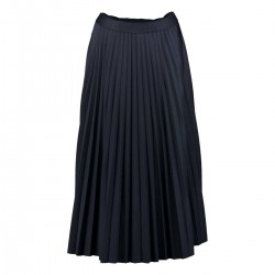 Pleated skirt by