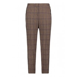 Check trousers by Betty Barclay