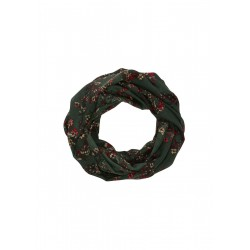 Loop with floral pattern by s.Oliver Red Label