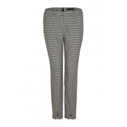 Regular Fit : pantalon by Comma
