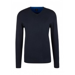 Sweater in cashmere mix by s.Oliver Red Label
