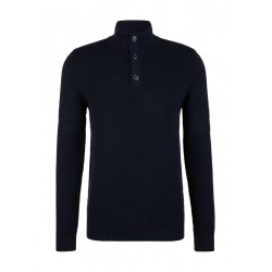 Fine knitted sweater by s.Oliver Red Label
