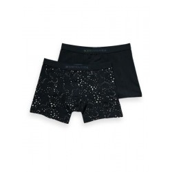 Boxershorts im 2er Pack by Scotch & Soda