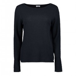 Sweater with structure pattern by re.draft