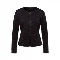Veste en jersey by More & More