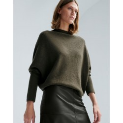 Pull tricoté Tinora by someday
