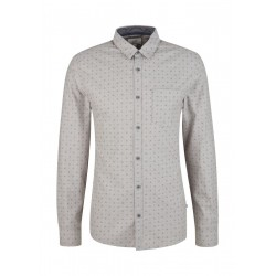Extra Slim Fit: long sleeve shirt by Q/S designed by