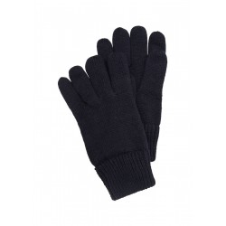 Fine knit gloves by s.Oliver Red Label