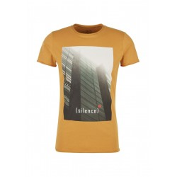 T-Shirt avec impression frontale by Q/S designed by