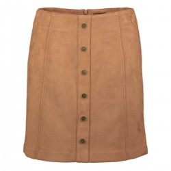 Skirt with buttons by re.draft
