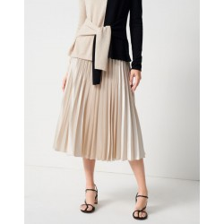 Pleated skirt Onti shine by someday