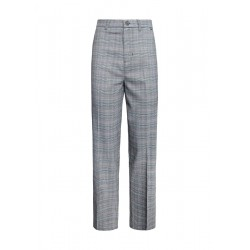 Checked pants by Pepe Jeans London